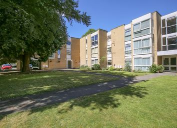 Thumbnail 1 bed flat for sale in Village Road, Bush Hill Park