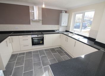 Thumbnail 3 bedroom end terrace house to rent in 22 Camuset Close, Hakin, Milford Haven