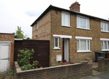 Thumbnail 3 bed property for sale in Windsor Avenue, London