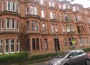 Thumbnail 1 bedroom flat for sale in Merrick Gardens, Govan, Glasgow