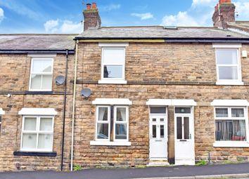 3 bed terraced house for sale in Pearl Street, Harrogate HG1
