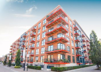 Thumbnail 2 bed flat to rent in Royal Arsenal Riverside, Warehouse Court, Woolwich