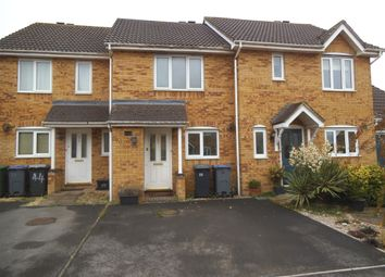Thumbnail 2 bed terraced house to rent in Foxglove Drive, Hilperton, Trowbridge, Wiltshire