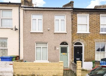 Thumbnail 2 bed terraced house for sale in Kirkwood Road, Peckham Rye, London