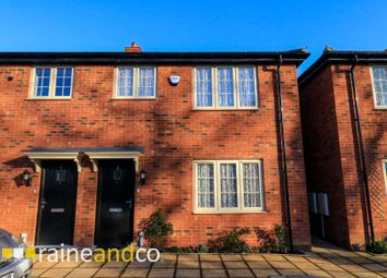 3 bed semi-detached house for sale in Alban Court, Hatfield AL10