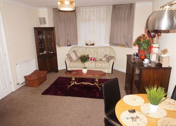 Thumbnail 2 bedroom flat to rent in London Road South, Lowestoft