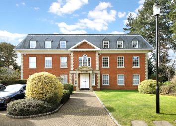 Woburn House, Cross Road, Sunningdale, Berkshire SL5. 4 bed flat for sale