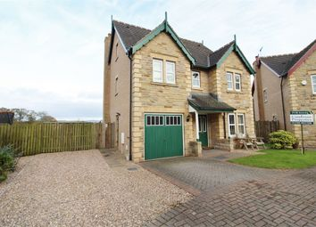 Thumbnail 5 bed detached house for sale in Laikin View, Calthwaite, Penrith, Cumbria