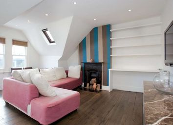 Thumbnail Flat to rent in Voltaire Road, London