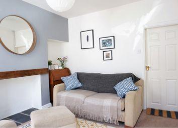 Thumbnail 2 bedroom terraced house for sale in Oakville Street, York