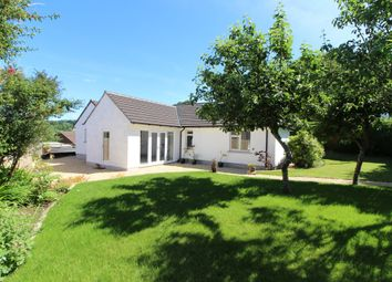 Thumbnail 3 bed detached bungalow for sale in Windy Ridge, Pontllanfraith, Blackwood