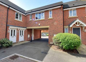 Thumbnail 1 bedroom flat for sale in Long Eaton, Nottingham