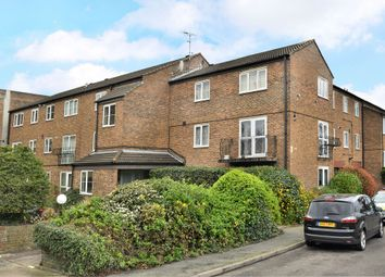 Thumbnail 2 bed flat to rent in St Gerards Close, Clapham, London