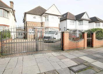 Thumbnail 4 bed detached house to rent in Mount Pleasant Road, London