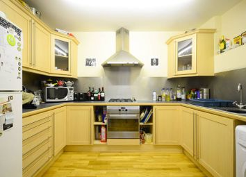 Thumbnail 3 bed flat for sale in Blenheim Gardens, Brixton Hill