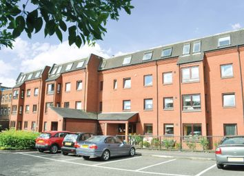 Thumbnail 1 bed flat for sale in Elm Court, 97 Main Street, Milngavie, East Dunbartonshire
