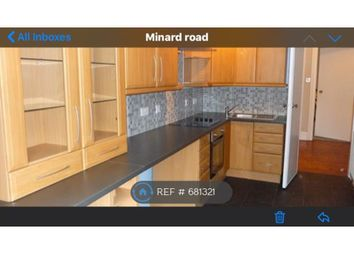 1 bed flat to rent in Minard Road, Shawlands, Glasgow G41