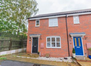 3 bed end terrace house for sale in Wardens Lane, Irthlingborough, Wellingborough NN9