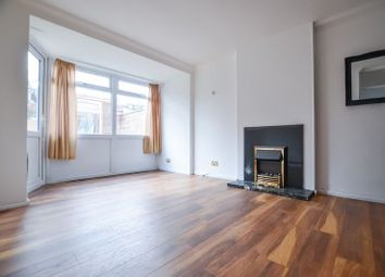 Thumbnail 4 bed flat to rent in Glengall Grove, London
