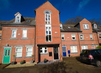 Thumbnail 3 bed town house for sale in Ye Priory Court, Allerton
