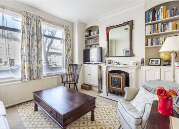 Thumbnail 2 bed flat for sale in Emu Road, London