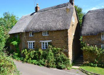 Thumbnail 2 bed cottage to rent in Bells Lane, Hook Norton, Banbury