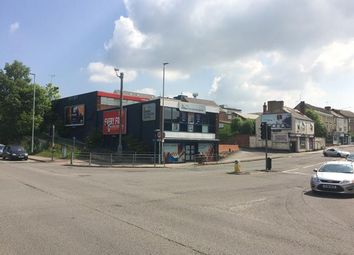 Thumbnail Commercial property for sale in 31 Bridge Street, Mansfield