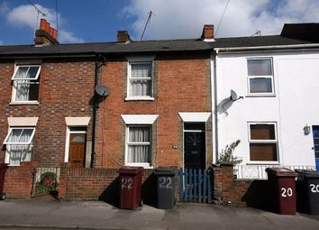 Thumbnail 3 bedroom property to rent in Stanshawe Road, Reading