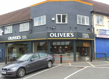 Thumbnail Restaurant/cafe for sale in 1-3 Perry Common Road, Erdington