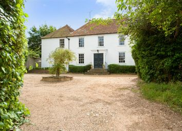 Thumbnail 5 bedroom detached house for sale in Derringstone Hill, Barham, Canterbury