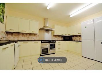 Thumbnail 8 bed terraced house to rent in Croydon Road, Middlesbrough