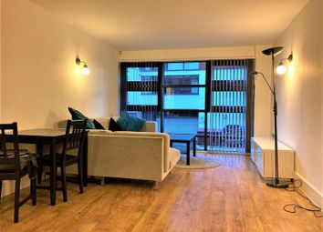Thumbnail 1 bed flat for sale in The Rope Works, 33 Little Peter Street, Manchester