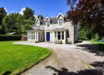 Thumbnail 5 bed detached house for sale in Grantown-On-Spey