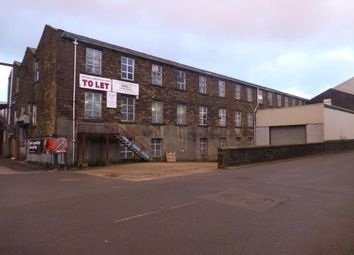 Thumbnail Industrial to let in Tong Lane, Whitworth, Rochdale