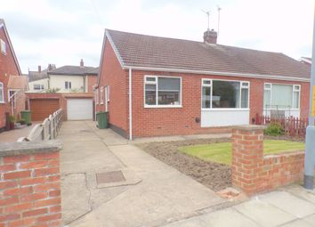 Thumbnail 2 bedroom bungalow for sale in Whitton Road, Stockton-On-Tees