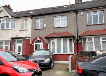 Thumbnail 4 bedroom terraced house for sale in South Park Road, Ilford