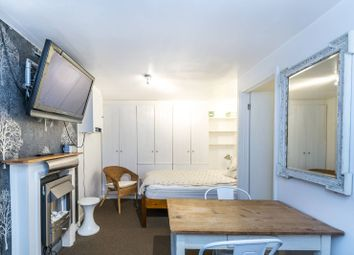 Thumbnail  Studio for sale in Vauxhall Grove, Vauxhall