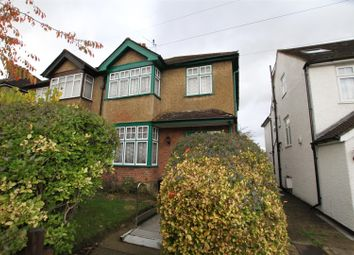 Thumbnail 3 bed semi-detached house for sale in Park Avenue, Potters Bar