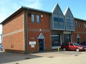 Thumbnail Office to let in Riverside Business Centre, Brighton Road, Shoreham-By-Sea, West Sussex