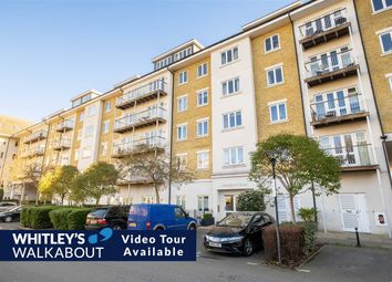 Thumbnail 2 bed flat for sale in Kensington House, West Drayton, Middlesex
