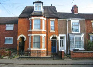 Thumbnail 1 bed flat to rent in Campbell Court, 22 Campbell Street, Town Centre, Rugby, Warwickshire