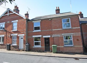 Thumbnail 3 bed terraced house for sale in Hedingham Road, Halstead