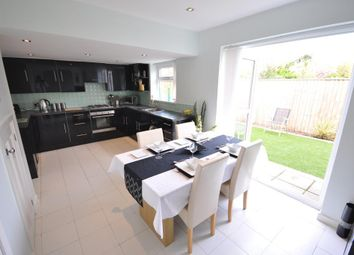 Thumbnail 3 bed semi-detached house for sale in Oxford Road, St Annes, Lancashire