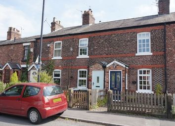 Thumbnail 2 bed cottage for sale in Rushgreen Road, Lymm