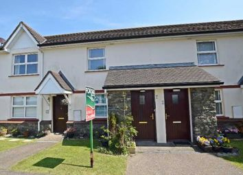 Thumbnail 2 bed flat for sale in Fuchsia Court, Governors Hill, Douglas