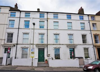 Thumbnail 2 bed flat for sale in 133-135 Castle Road, Scarborough