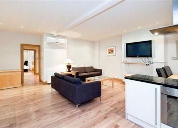 Thumbnail 2 bed flat to rent in Elvaston Mews, South Kensington