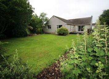 Thumbnail 4 bed detached bungalow for sale in Thorndykes, Hayton, Cumbria