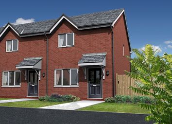 Thumbnail 2 bed semi-detached house for sale in Sandy Lane, Cottam, Preston