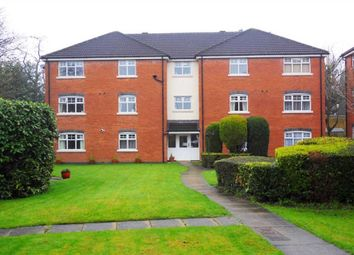 Thumbnail 2 bed flat for sale in Burton Road, Littleover, Derby